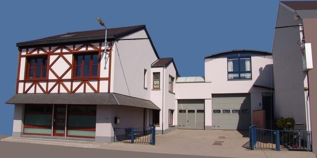 Boulle sa société de crépis façade à Liège